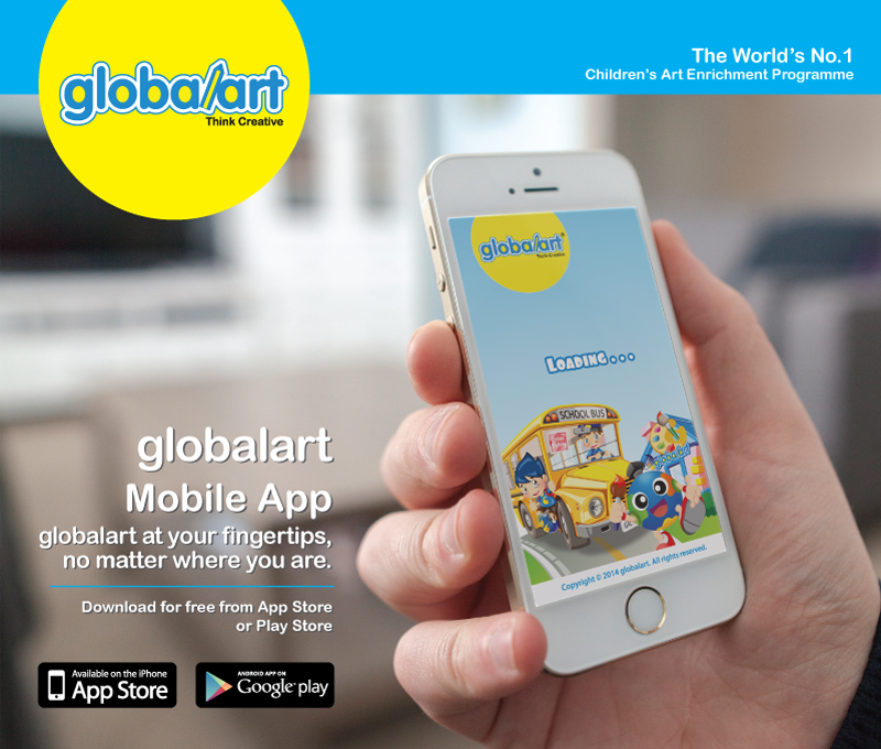 globalart-app